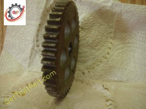 GBC 1770065 GLHS930 LM1230 44 Tooth Small Inner Shaft Drive Gear Assy
