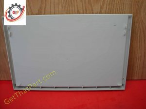 HSM Classic 411.2 Paper Shredder Oem Housing Cover Bypass Flap New
