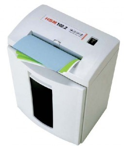 HSM Classic 102.2 102cc 102sc Paper Shredder Oem 48  12 Tooth Gear New