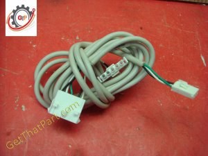 Hill-Rom VersaCare P3200D Bed Complete Non-Air Head Motor Power Cable