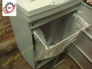 Kobra 400 HS6 Audit High Security Auto Oiler Industrial Paper Shredder