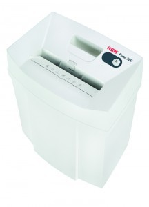 HSM Pure 120c 6-7 Sheet German Made CrossCut Paper Shredder New 2313