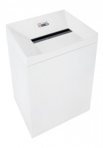 HSM Pure 630c 25-27 Sheet CrossCut German Made Paper Shredder New 2363