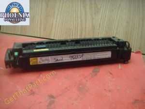 Ricoh 220 270 Savin 9922 A267-7281 A2677281 Complete Oem Fuser Assy