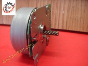 Ricoh MP C2500 C3000 C2000 3260C 5560 Paper Feed Motor Assembly