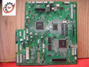 Sharp AR-275 AR275 Copier Complete Oem MCU Pwb Board Assembly