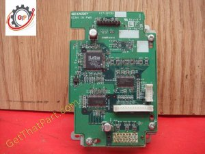 Sharp MX-3501 2700 2300 4501 4500 3500 Scan In PWB Board Assembly