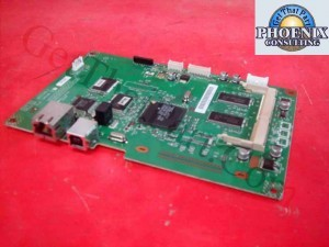 Brother HL-4040CN Main PCB Board Assembly LM9197002