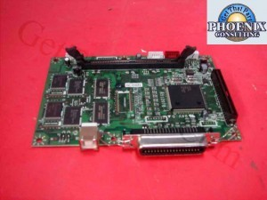 Brother HL-1850 Main PCB Board Formatter Assy LJ8944001 New