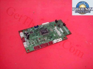 Brother HL-1850 Engine PCB DC Control Board Assy LJ8947001