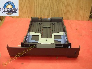 Brother DCP-8065 Paper Tray Cassette Assembly LU0691001