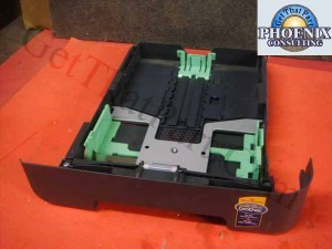 Brother LU2463002 HL-2140 HL2140 Oem Paper Tray Cassette Assembly