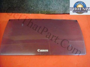 Canon MA2-6469-000 DR-2080C 2050C Oem Scanner Front Cover Tray