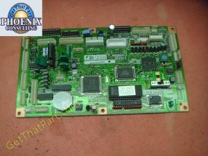 Canon PC850 Oem Main Controller Board Assembly FG5-2945