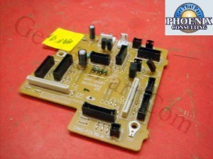 Canon MF8450C Driver PCB Board Assembly RM1-2581