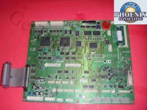 Canon IR C2058 DC Controller Engine Board FG3-0824