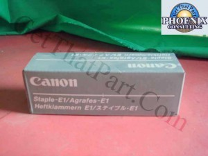Canon Type E1 Staple New F23-5705-000