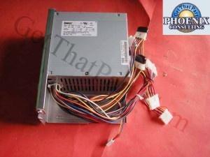 Dell 9228C 200W ATX Power Supply NPS 200PB