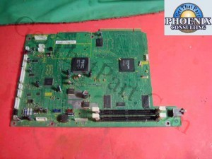 Dell M5200 Printer Network Main Board P1719