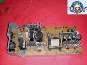 Dell M5200 Low Voltage Power Supply Y1086