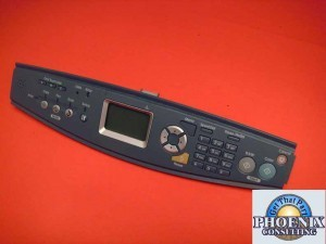 Epson 2091544 Aculaser CX11NF Control Panel Assembly