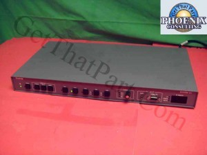 Extron System 5cr 5in 1 Out Composite PC Video Switcher