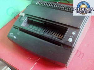 GBC P-300 7703600 DocuBind Punch Comb Binding System