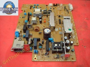HP LaserJet 6L DC Controller Power Supply PCA Board RG5-3506