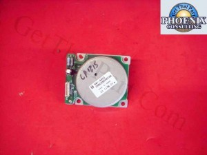 HP Color LaserJet CP1215 Main Motor Assy RM1-4803