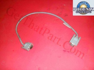 HP C3763-70000 8000 5si 9 Pin M-M Mopier Cable Assembly
