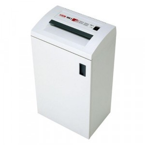 HSM 108.2 StripCut 1663 German Industrial Paper Shredder New Free Ship