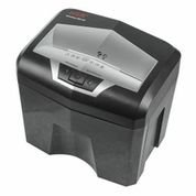 HSM ShredStar MS12c CrossCut Personal Paper Shredder 1055 Free Ship
