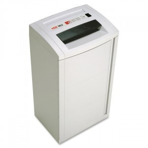 HSM 125.2 MicroCut 1275 HS Level 5 Paper Shredder New Free Shipping
