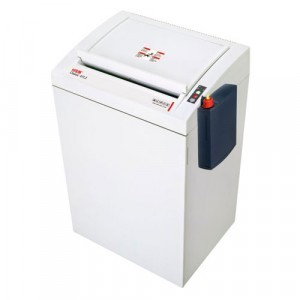 HSM 411.2 15644 Classic Level 6 HS Auto Oiler Paper Shredder Free Ship