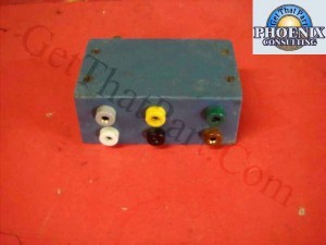 Pomona Electronics 2901 Aluminum Test Junction Switch Box