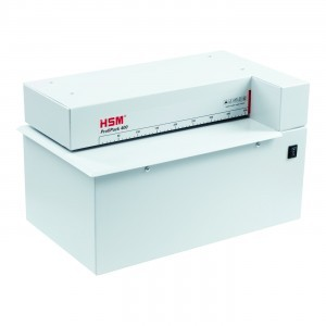 HSM ProfiPack 400 Single-Layer Cardboard Converter HSM1528
