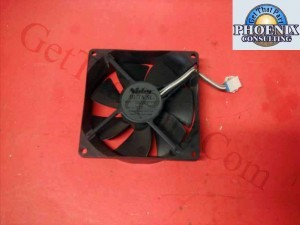 Ricoh G129-1051 G1291051 Aficio 4110 4110N Main Fan Assembly