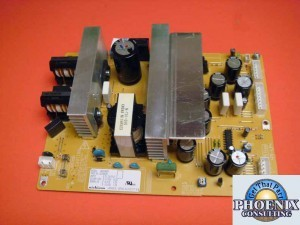 Ricoh Aficio MP 8001 COPIER - AZ23 0235 HV Power Supply