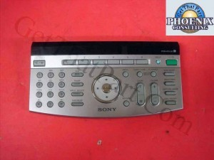 Sony Ipela PCS-RTL50 Remote Commander