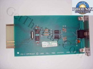 Tall Tree Systems JSX-2 Network Card for HP II/III Printers