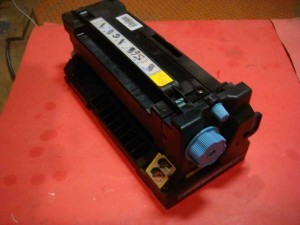 Xerox Tektonix 560 016-1534-00 Complete Fuser Assembly