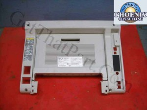 Xerox 3300MFP 3300 MFP Rear Cover Door Assembly 002N02791