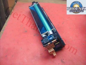 Xerox WC 6400 Genuine OEM Cyan Drum Unit 108R00775