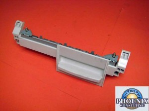 Xerox Phaser 7400 Printer Top Door Lever Assembly