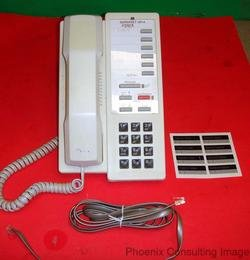 MITEL SUPERSET 401+ 9113-5X BEIGE BUSINESS PHONE-Lot of 28
