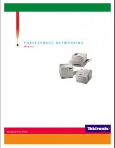 PhaserShare Networking Manual