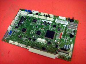 HP RG5-3037 8500 8550 Printer - DC Engine Control Board