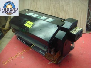 Xerox DocuColor DC 12 DC12 604K00836 Complete Oem Fuser Assembly Unit
