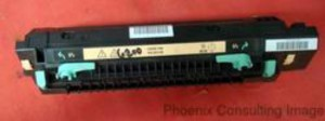 Xerox Tektronix Phaser 6200 016-2014-00 Fuser Assembly